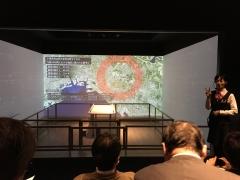 ダイワハウス 地震体感シミュレーション